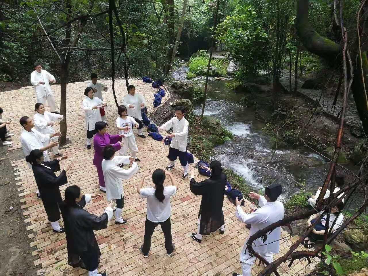 【道法自然】龙虎山轻辟谷休闲养生之旅三日游